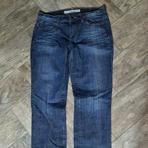 Joe's Jeans Pre Roled size 26
